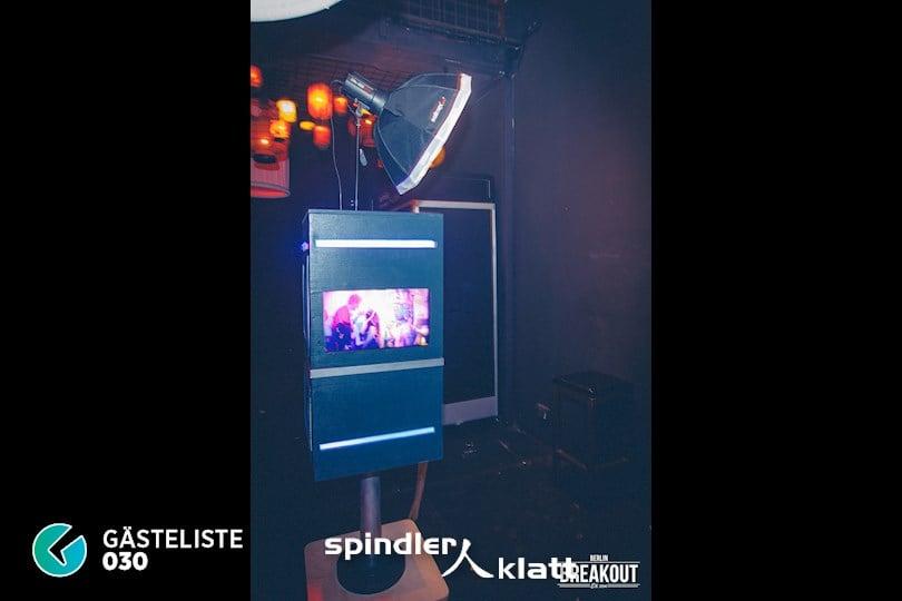 https://www.gaesteliste030.de/Partyfoto #190 Spindler & Klatt Berlin vom 30.04.2016