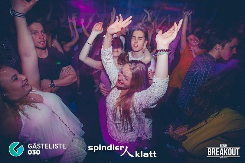 https://www.gaesteliste030.de/Partyfoto #38 Spindler & Klatt Berlin vom 30.04.2016