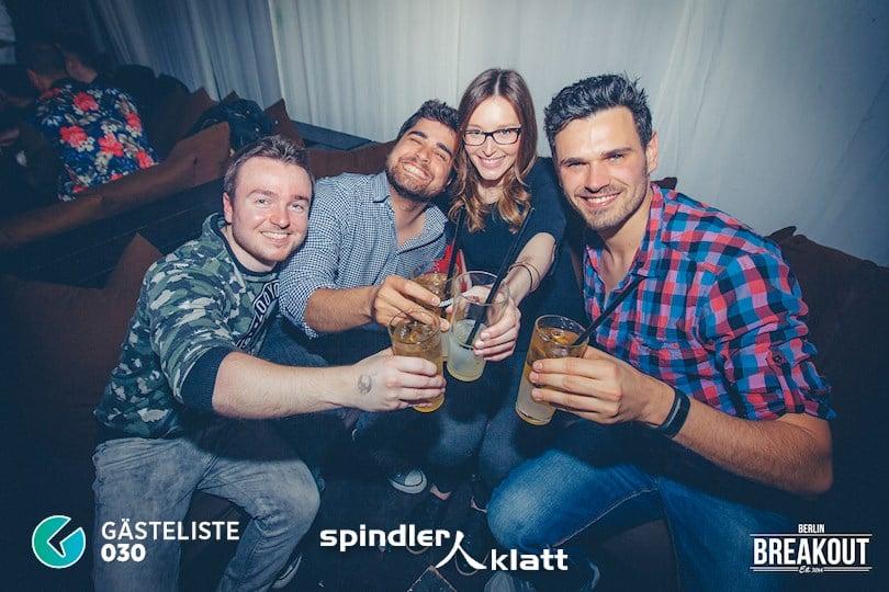 https://www.gaesteliste030.de/Partyfoto #152 Spindler & Klatt Berlin vom 30.04.2016