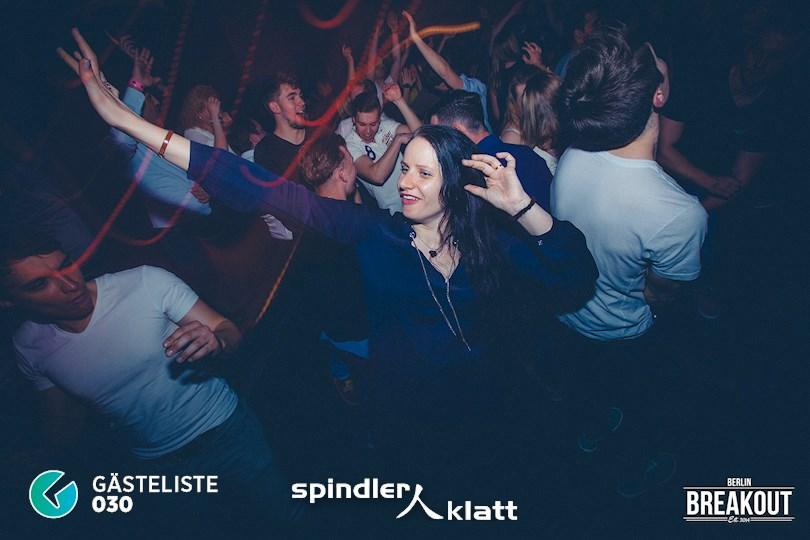 https://www.gaesteliste030.de/Partyfoto #46 Spindler & Klatt Berlin vom 30.04.2016