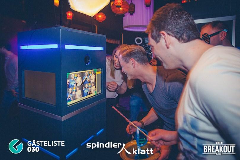 https://www.gaesteliste030.de/Partyfoto #105 Spindler & Klatt Berlin vom 30.04.2016