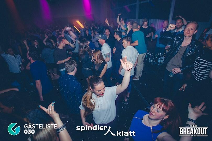 https://www.gaesteliste030.de/Partyfoto #151 Spindler & Klatt Berlin vom 30.04.2016