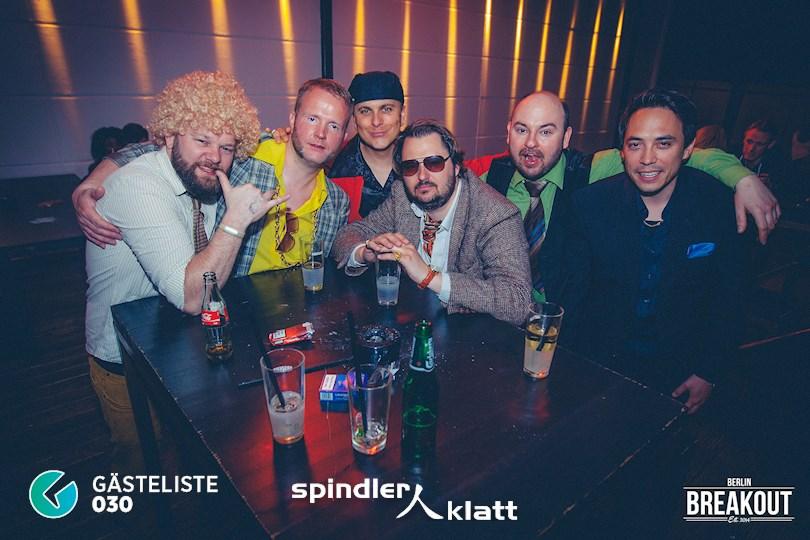 https://www.gaesteliste030.de/Partyfoto #165 Spindler & Klatt Berlin vom 30.04.2016