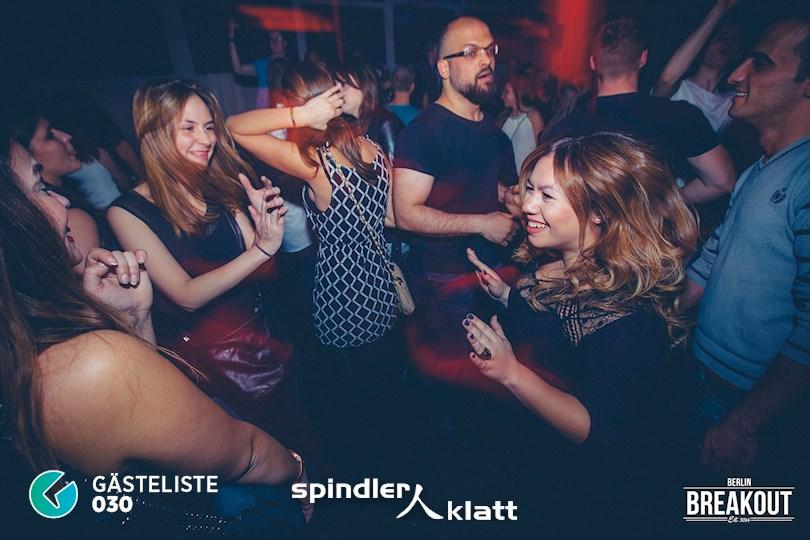https://www.gaesteliste030.de/Partyfoto #60 Spindler & Klatt Berlin vom 30.04.2016