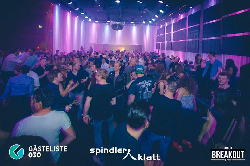 https://www.gaesteliste030.de/Partyfoto #14 Spindler & Klatt Berlin vom 30.04.2016