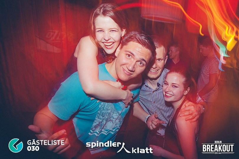 https://www.gaesteliste030.de/Partyfoto #11 Spindler & Klatt Berlin vom 30.04.2016