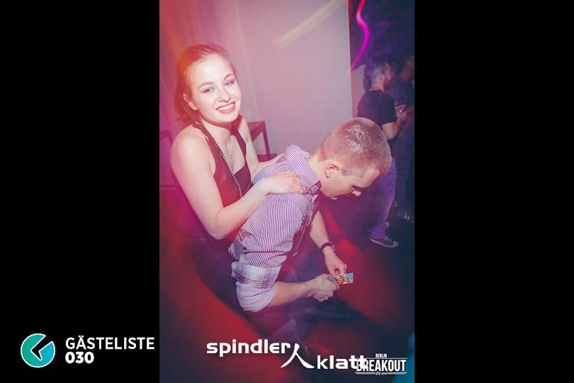 https://www.gaesteliste030.de/Partyfoto #54 Spindler & Klatt Berlin vom 30.04.2016