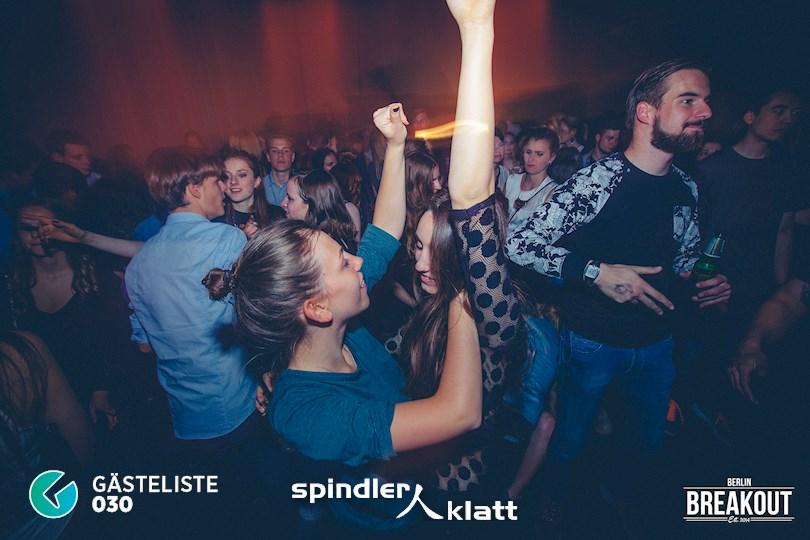 https://www.gaesteliste030.de/Partyfoto #34 Spindler & Klatt Berlin vom 30.04.2016
