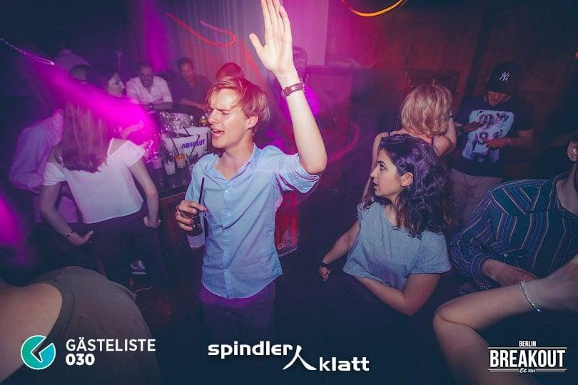 https://www.gaesteliste030.de/Partyfoto #55 Spindler & Klatt Berlin vom 30.04.2016