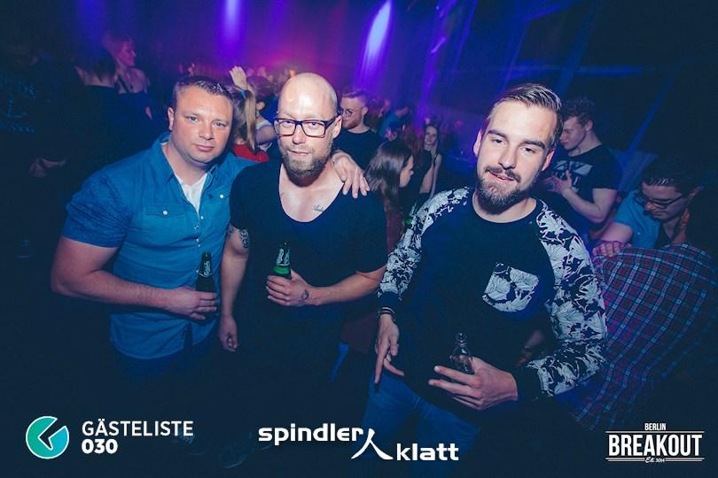 https://www.gaesteliste030.de/Partyfoto #109 Spindler & Klatt Berlin vom 30.04.2016