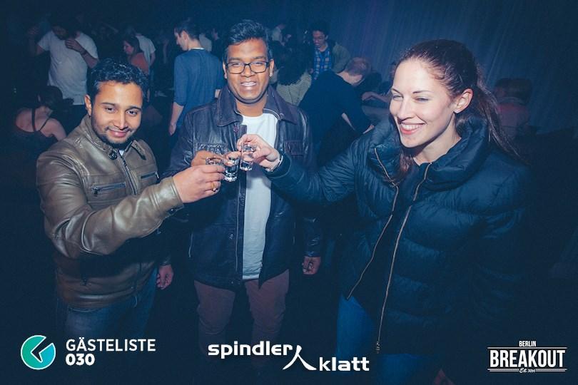 https://www.gaesteliste030.de/Partyfoto #155 Spindler & Klatt Berlin vom 30.04.2016