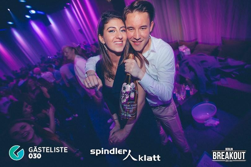 https://www.gaesteliste030.de/Partyfoto #9 Spindler & Klatt Berlin vom 30.04.2016