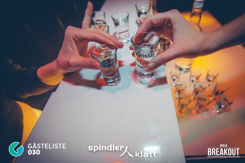https://www.gaesteliste030.de/Partyfoto #35 Spindler & Klatt Berlin vom 30.04.2016