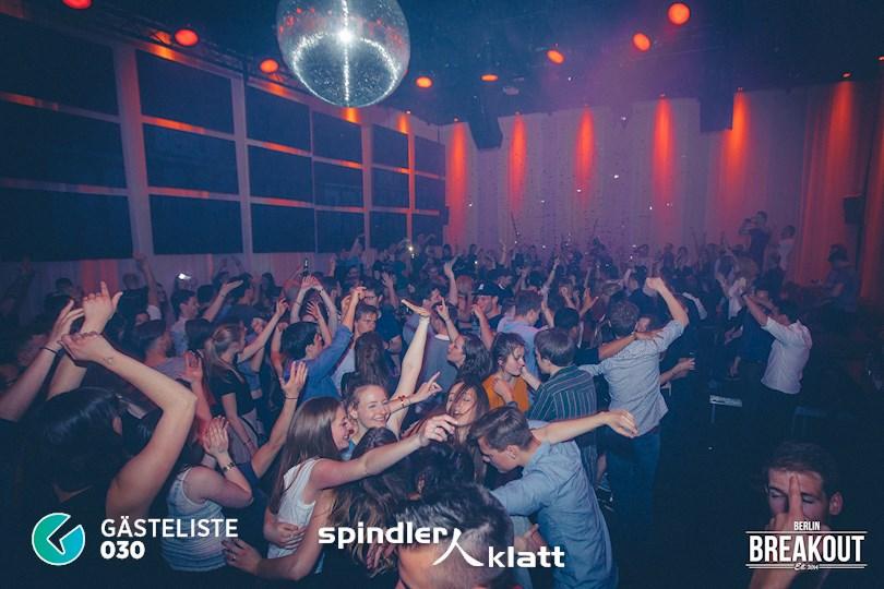 https://www.gaesteliste030.de/Partyfoto #73 Spindler & Klatt Berlin vom 30.04.2016