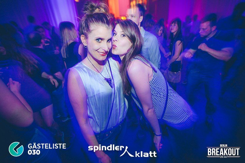 https://www.gaesteliste030.de/Partyfoto #42 Spindler & Klatt Berlin vom 30.04.2016
