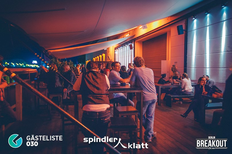 https://www.gaesteliste030.de/Partyfoto #24 Spindler & Klatt Berlin vom 30.04.2016
