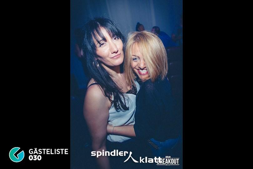 https://www.gaesteliste030.de/Partyfoto #43 Spindler & Klatt Berlin vom 30.04.2016
