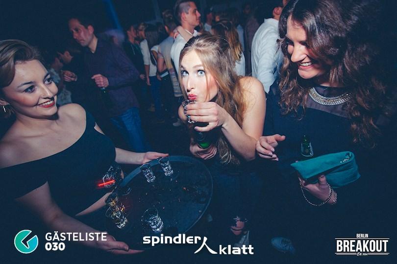 https://www.gaesteliste030.de/Partyfoto #205 Spindler & Klatt Berlin vom 30.04.2016