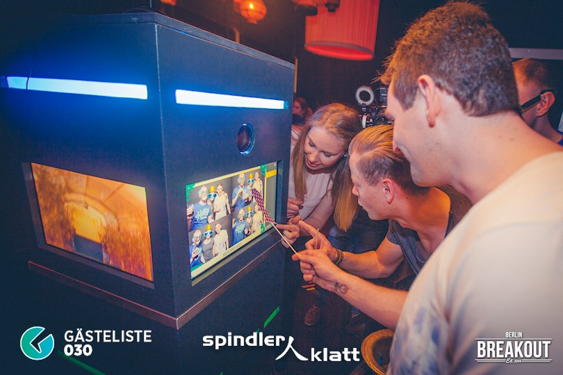 https://www.gaesteliste030.de/Partyfoto #106 Spindler & Klatt Berlin vom 30.04.2016