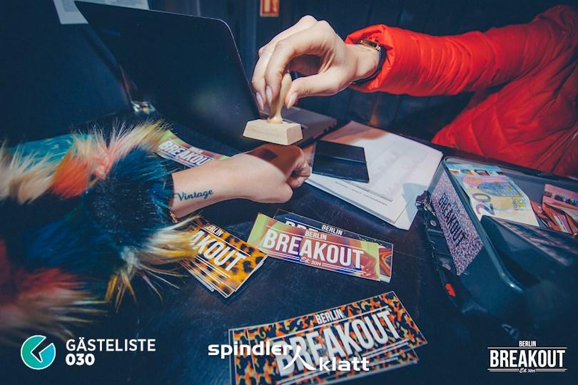 https://www.gaesteliste030.de/Partyfoto #1 Spindler & Klatt Berlin vom 30.04.2016