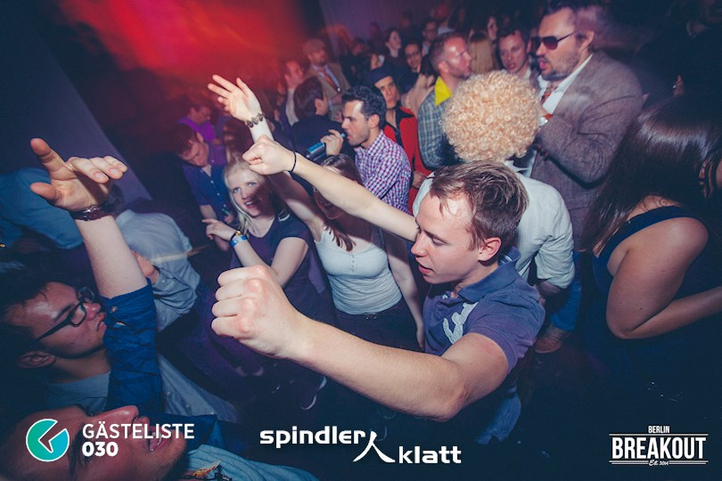 https://www.gaesteliste030.de/Partyfoto #76 Spindler & Klatt Berlin vom 30.04.2016