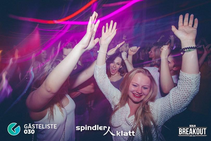https://www.gaesteliste030.de/Partyfoto #16 Spindler & Klatt Berlin vom 30.04.2016