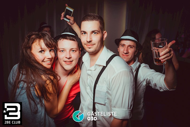https://www.gaesteliste030.de/Partyfoto #37 2BE Club Berlin vom 28.05.2016