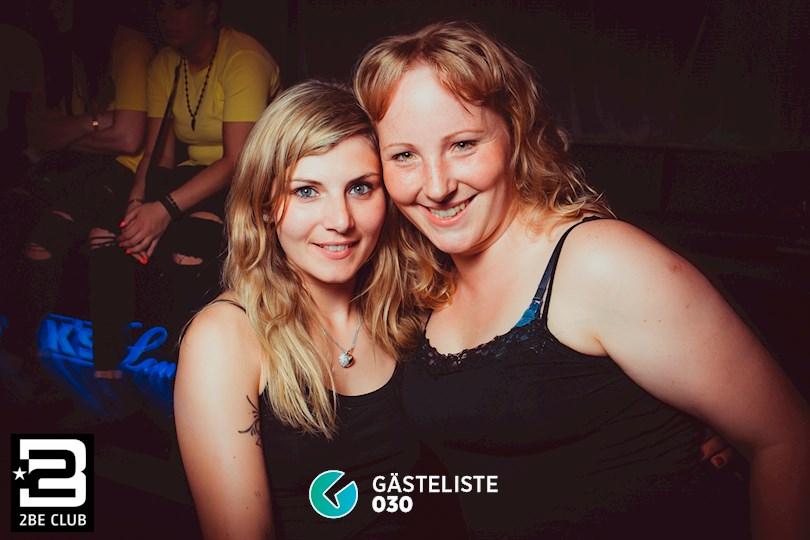 https://www.gaesteliste030.de/Partyfoto #13 2BE Club Berlin vom 28.05.2016