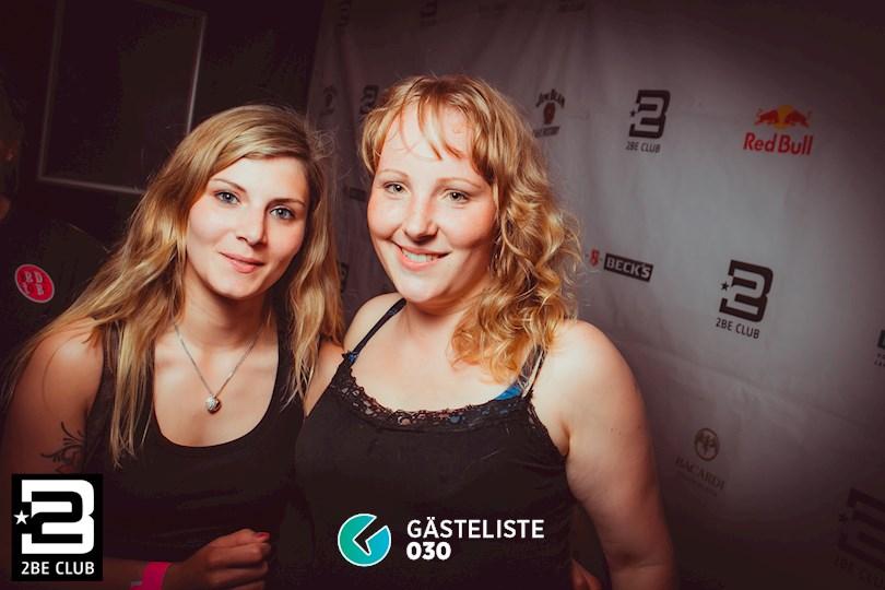 https://www.gaesteliste030.de/Partyfoto #49 2BE Club Berlin vom 28.05.2016