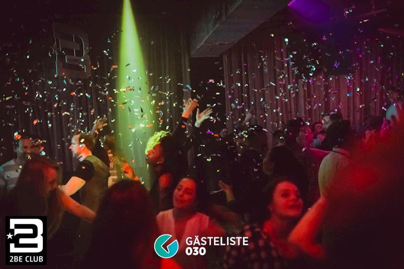 https://www.gaesteliste030.de/Partyfoto #8 2BE Club Berlin vom 28.05.2016