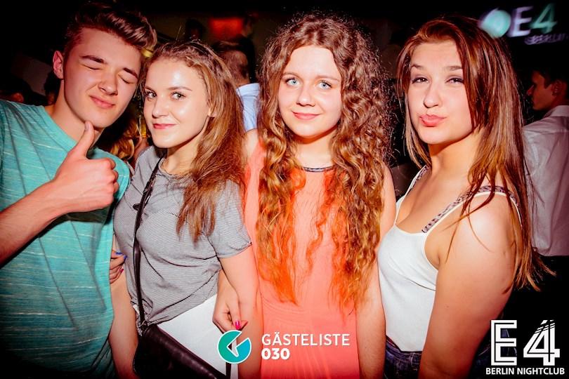 https://www.gaesteliste030.de/Partyfoto #42 E4 Club Berlin vom 27.05.2016