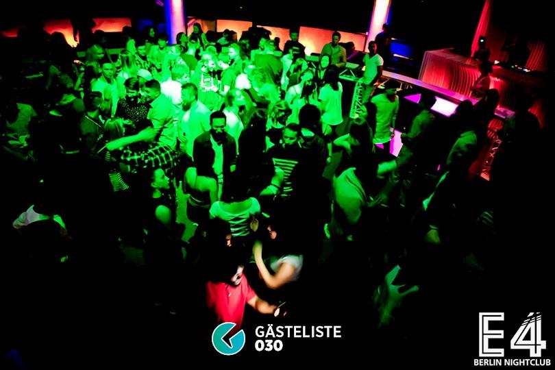 https://www.gaesteliste030.de/Partyfoto #50 E4 Club Berlin vom 27.05.2016