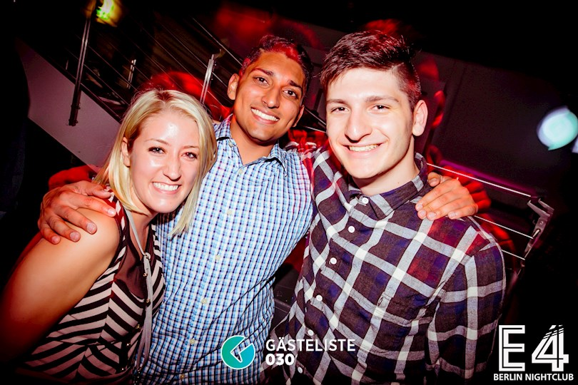 https://www.gaesteliste030.de/Partyfoto #36 E4 Club Berlin vom 27.05.2016