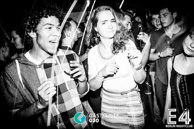 https://www.gaesteliste030.de/Partyfoto #44 E4 Club Berlin vom 27.05.2016
