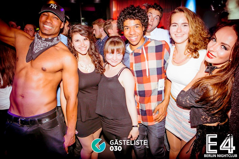https://www.gaesteliste030.de/Partyfoto #8 E4 Club Berlin vom 27.05.2016