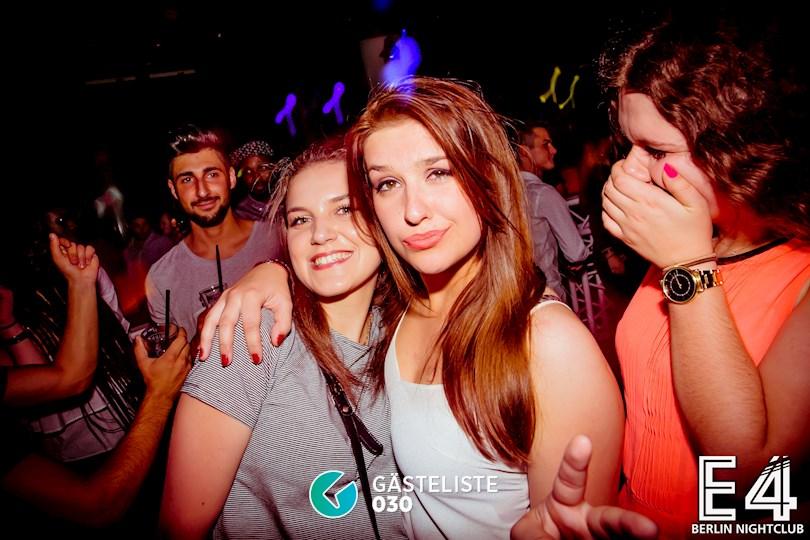 https://www.gaesteliste030.de/Partyfoto #40 E4 Club Berlin vom 27.05.2016