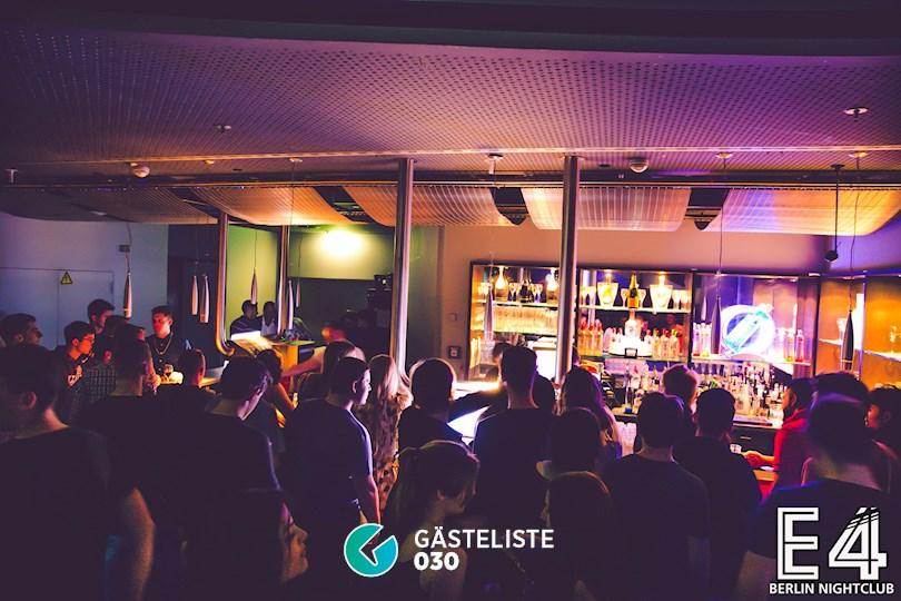 https://www.gaesteliste030.de/Partyfoto #9 E4 Club Berlin vom 27.05.2016