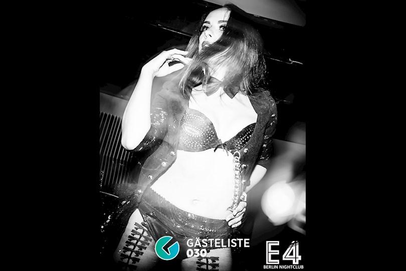 https://www.gaesteliste030.de/Partyfoto #45 E4 Club Berlin vom 27.05.2016