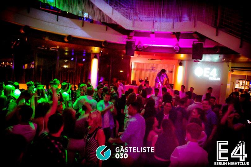 https://www.gaesteliste030.de/Partyfoto #30 E4 Club Berlin vom 27.05.2016