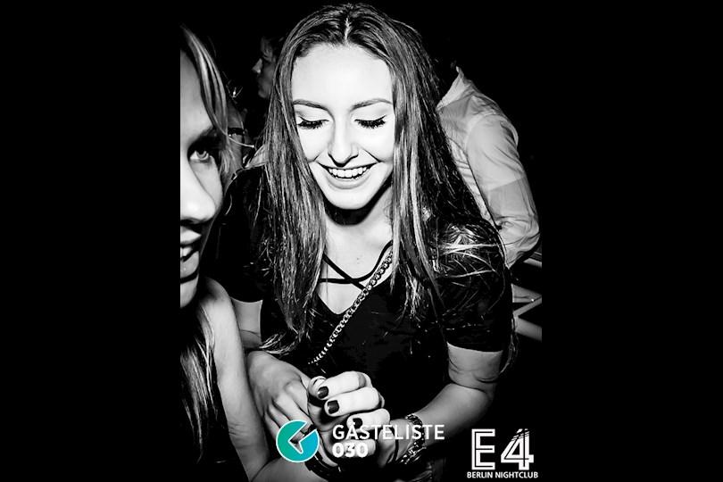 https://www.gaesteliste030.de/Partyfoto #58 E4 Club Berlin vom 27.05.2016