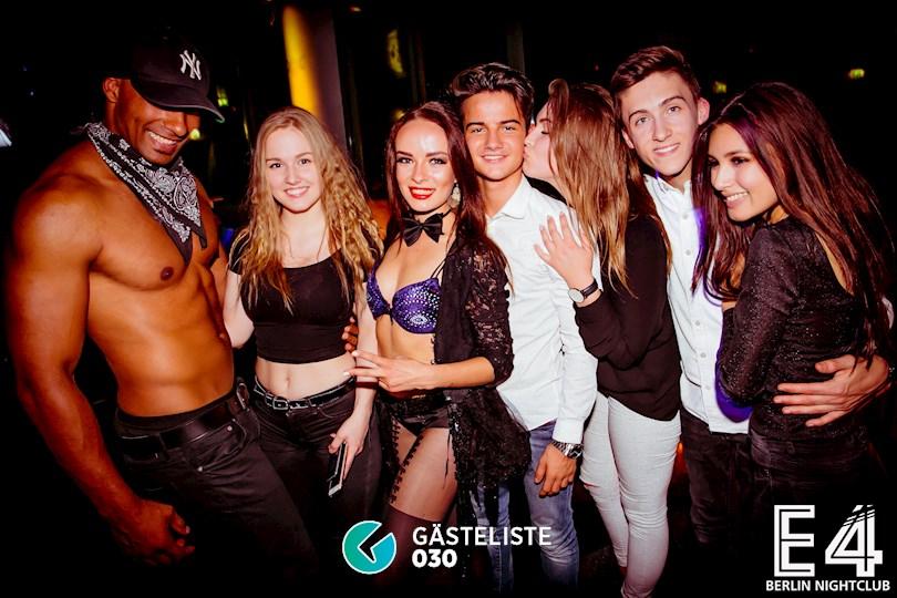 https://www.gaesteliste030.de/Partyfoto #13 E4 Club Berlin vom 27.05.2016