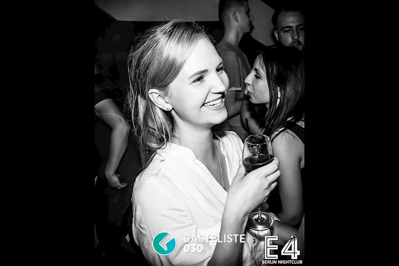 https://www.gaesteliste030.de/Partyfoto #67 E4 Club Berlin vom 27.05.2016