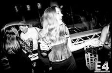 Partypics E4 Club 20.05.2016 The Big Students Bang - Every Friday
