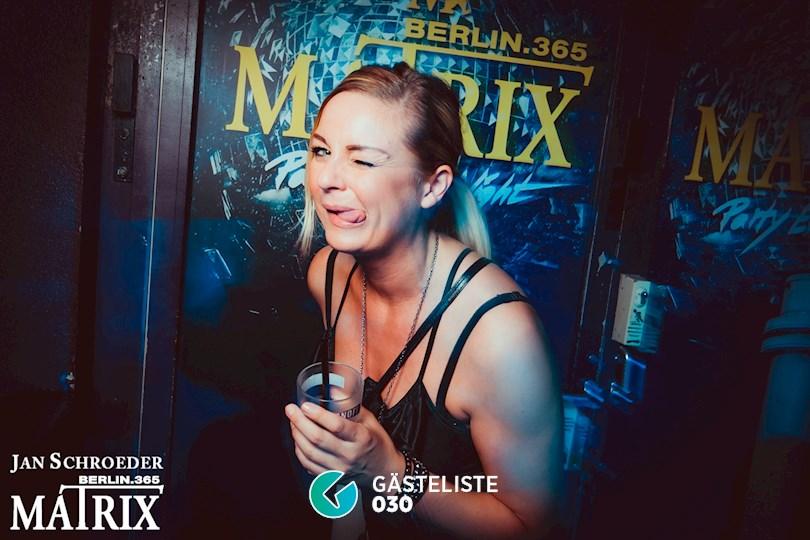 https://www.gaesteliste030.de/Partyfoto #125 Matrix Berlin vom 26.05.2016