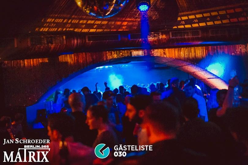 https://www.gaesteliste030.de/Partyfoto #45 Matrix Berlin vom 26.05.2016