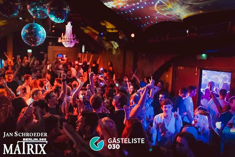 https://www.gaesteliste030.de/Partyfoto #36 Matrix Berlin vom 26.05.2016