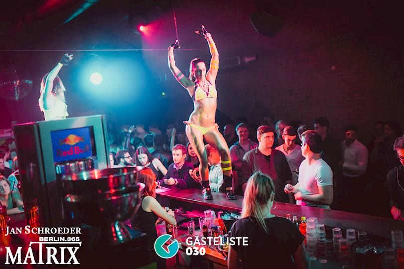 https://www.gaesteliste030.de/Partyfoto #62 Matrix Berlin vom 26.05.2016