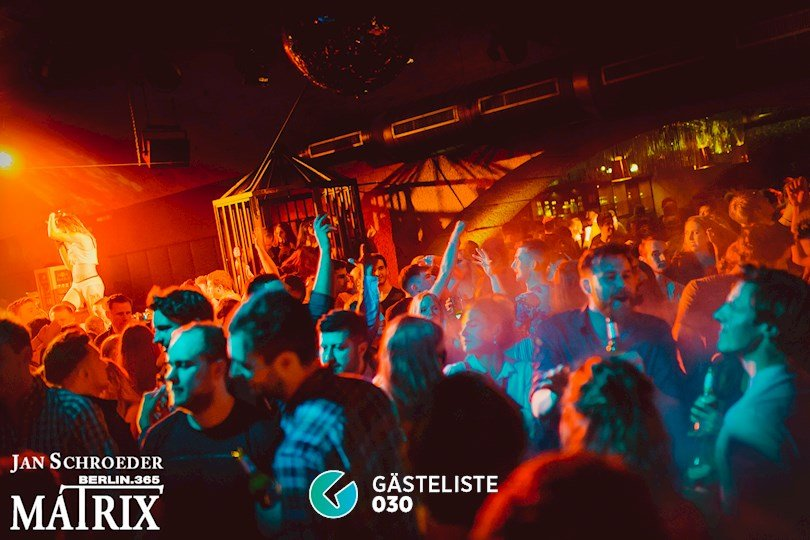 https://www.gaesteliste030.de/Partyfoto #112 Matrix Berlin vom 26.05.2016