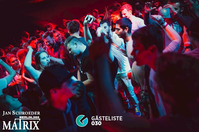 https://www.gaesteliste030.de/Partyfoto #89 Matrix Berlin vom 26.05.2016
