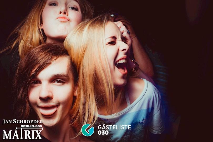 https://www.gaesteliste030.de/Partyfoto #4 Matrix Berlin vom 26.05.2016